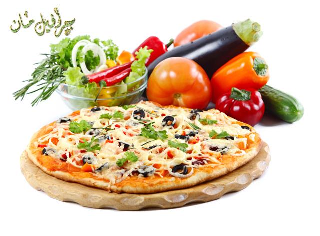 صور اطباق بيتزا - ستوكات معجنات ايطاليه لتصاميم المطاعم jpg