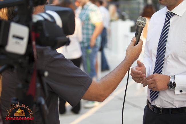 صور مراسلين صحافه ونشره اخبار عاليه الجوده للدذاين jpg