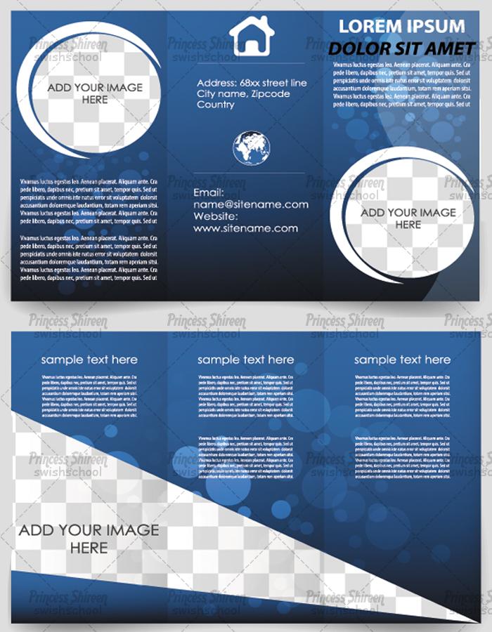 كولكشن فيكتور مطويات للدعاية والاعلان , فيكتور مطيوات بصيغة eps , مطويات cmyk للدعاية والاعلان