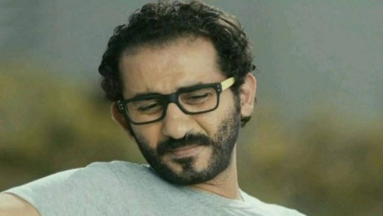 آخر كلمات احمد حلمي على تويتر تكشف خطورة مرضه