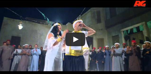 مهرجان فرح اللمبي - الدعوه عامه