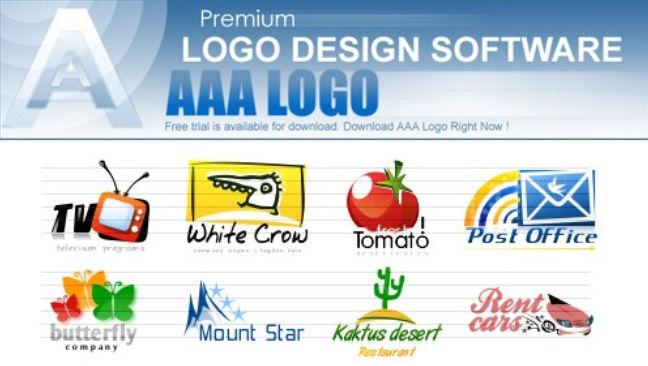 برنامج تصميم اللوجوهات aaa logo مع شرح التسطيب والتفعيل