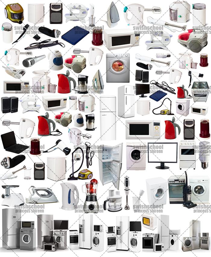 ستوك فوتو اجهزة كهربائية عالية الجودة للدعاية والاعلان , صور jpg اجهزة كهربائية عالية الجودة جديدة