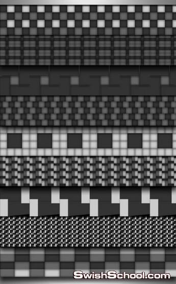 باترن مربعات وكاروهات , مربعات , كاروهات , باترن , فوتوشوب