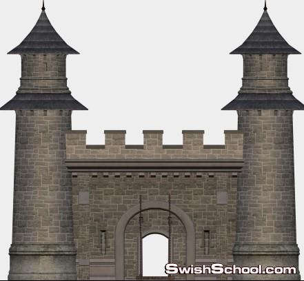 اروع صور القلاع والبيوت والحصون الفانتزيا , حصون , قلاع , قلعه , ابراج , فانتازيا , صور مقصوصه قلاع , بيوت