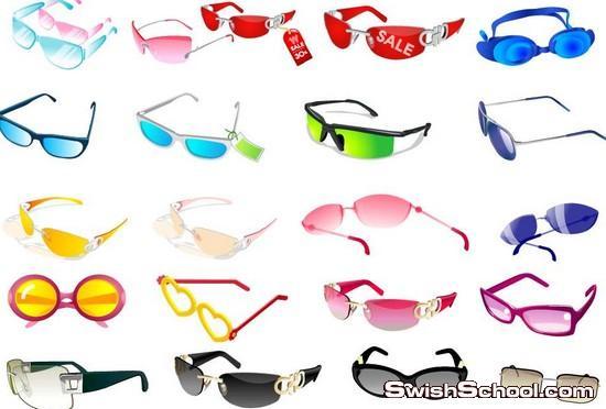 نظارات فيكتور , نظارات شمسيه , نظاره , نظارة , نظارة طبيه , صور مقصوصه , كليب ارت