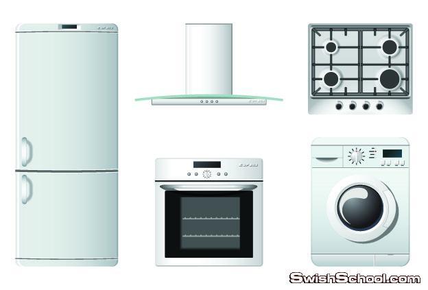 جميع ادوات واغراض المطبخ , سخان , محمصه , ثلاجه , سكاكين ,مروحه , مكيفات , فرامة اللحم