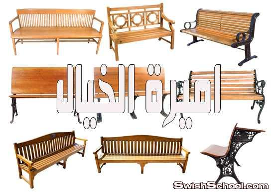 قباب وكراسي وسلالم واعمده رائعه لتصاميم الحدائق , اجمل كليب للحدائق