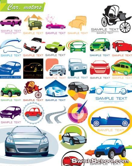 فيكتور لوغو سيارات , لوغوهات لمحلات بيع السيارات , لوغوهات , شعارات