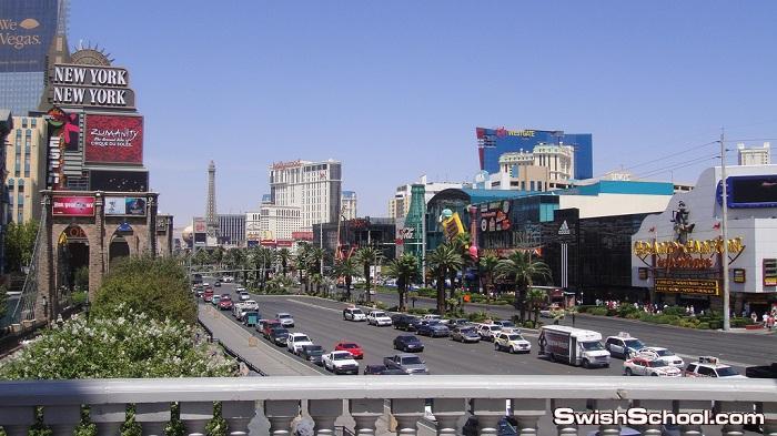 صور سياحيه عن لاس فيغاس فى الولايات المتحدة الأمريكية