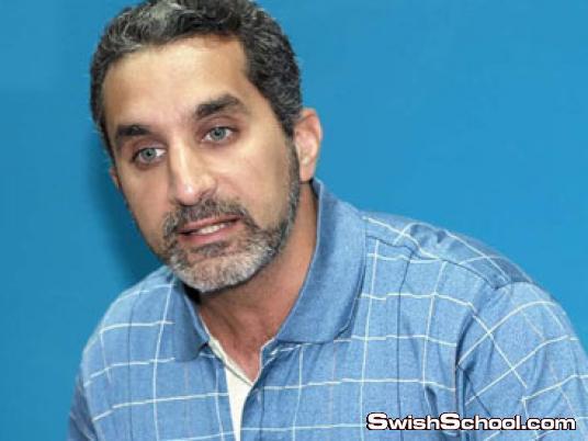 وفاة والدة الإعلامي باسم يوسف اليوم الثلاثاء
