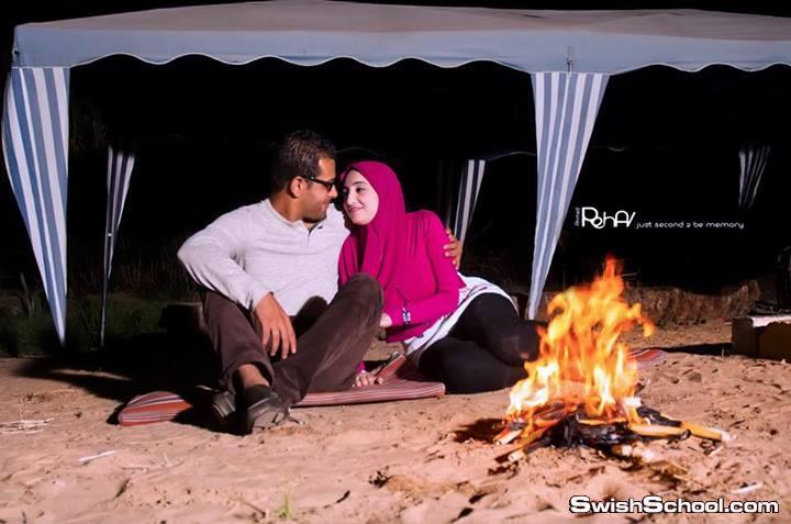 المصور الفوتوغرافي أحمد ريحانه