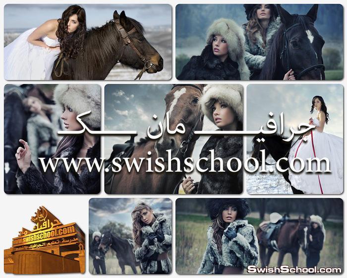 اكبر تجميعه لصور الخيول - صور الخيل - صور حصان