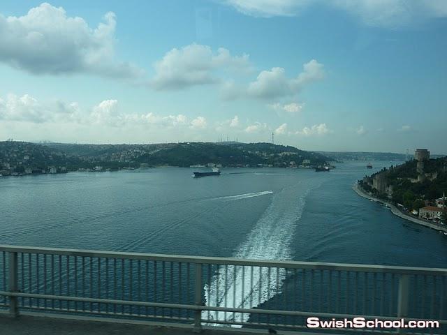 بلد السياحه والجمال تركيا