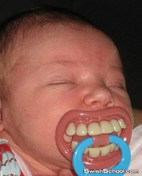 صور اطفال مضحكه وجميله