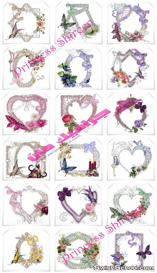 كوليكشن فريمات فخمة لتصاميم المناسبات السعيدة , براويز تصاميم الزواج والخطوبة جديد 2015 حصرى على مدرسة جرافيك