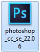 تحميل فوتوشوب Adobe Photoshop CCME باخر اصدار نسخه كامل مع شرح التنصيب بحجم 369 MB