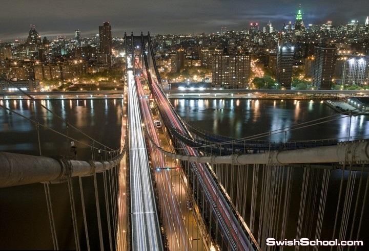 صور أعلى أماكن العالم و أغربها بعدسه اجراءه مصوره