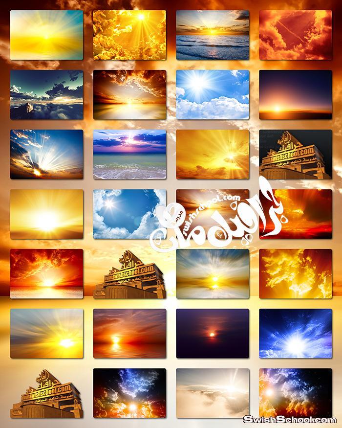 اروع صور لغروب وشروق الشمس عاليه الدقه للتصاميم الرومانسيه والشاعريه jpg
