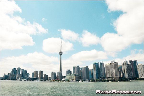اجمل 10 مدن بكندا الدولة الساحرة الجميلة البعيدة