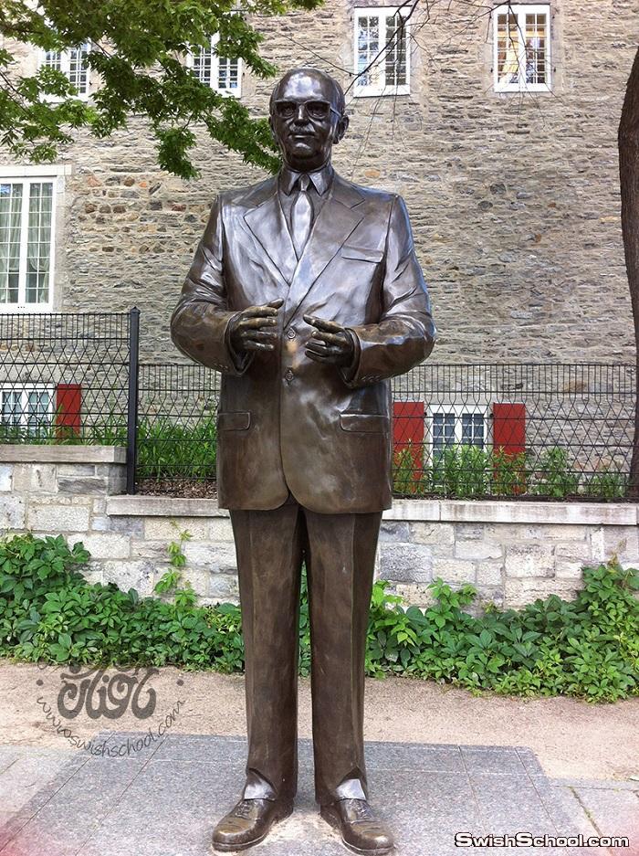 زياره سريعه لمدينه مونتريال القديمه بكندا