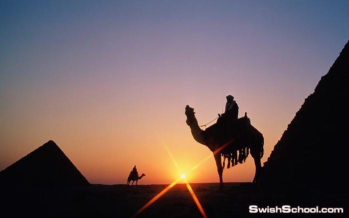 اجمل مجموعة صور مصرية Egypt  Wallpapers