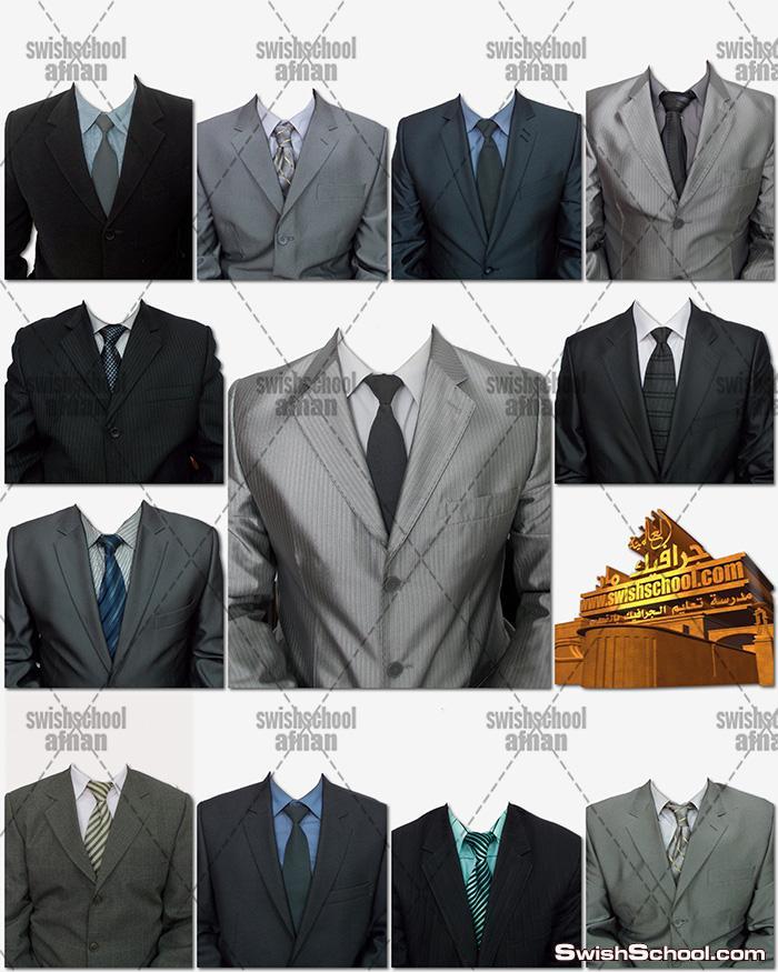 احدث تشكيله قمصان رجالي ملونه مع جرافته لتركيبات الاستديوهات psd - قمصان نص للصور الشخصيه