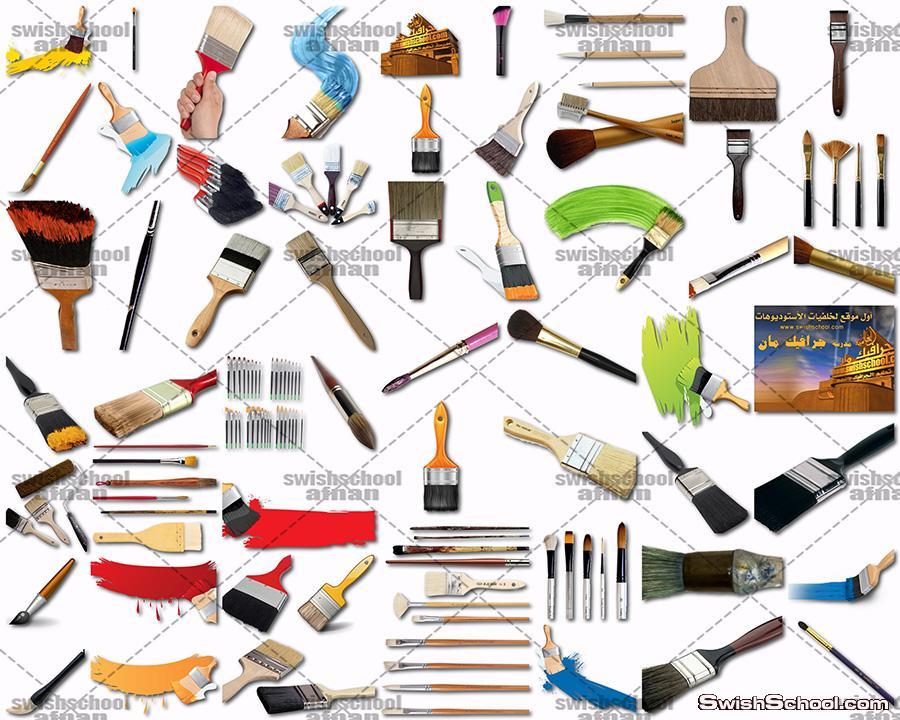 تحميل فرش رسم ودهان حوائط بدون خلفيه لتصاميم الفوتوشوب والدعايه والاعلان png