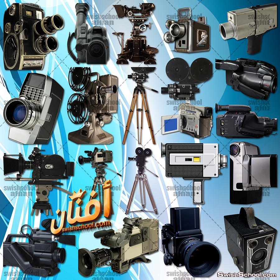 سكرابز كاميرات تصوير سينمائي للمصورين عاليه الجوده png