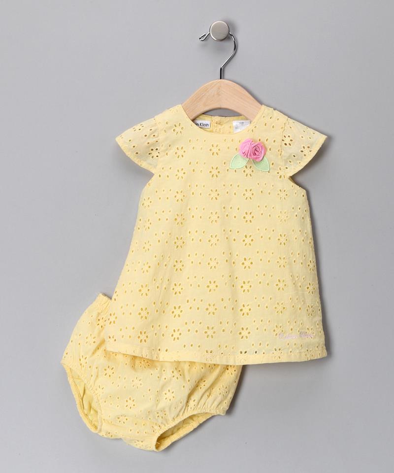 ملابس أطفال Calvin Klien