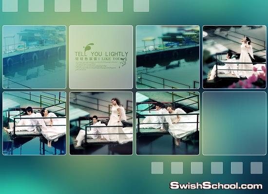 خلفيات استوديوهات اشجار - صور استوديو طبيعه 2013 - خلفيات زفاف بين الطبيعه psd