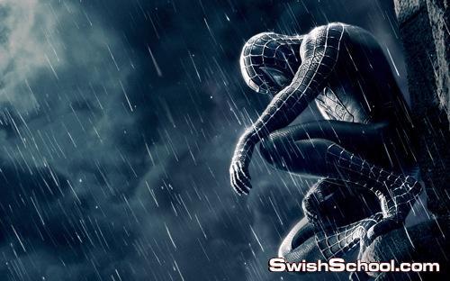Toxic SpiderMan