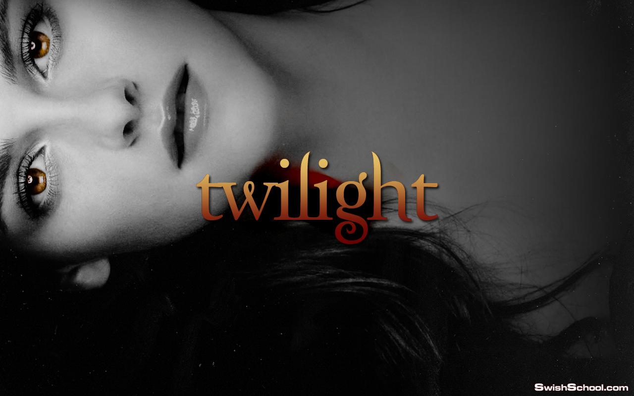 70 صوره وخلفيه رائعه لفيلم الرعب والرومانسيه twilight