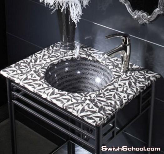 أحواض .. مغاسل حمامات 2012