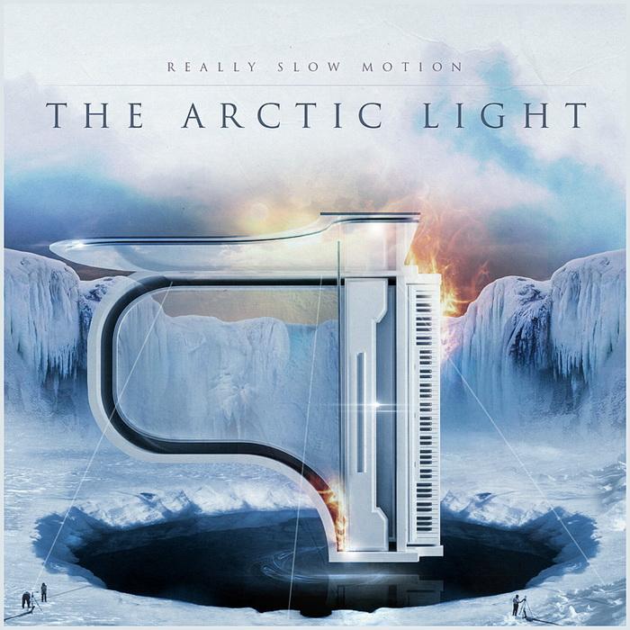 تأثيرات صوتية لبرامج المونتاج Really Slow Motion - The Arctic Light