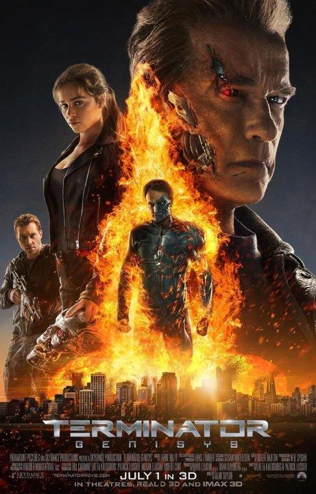 تأثيرات صوتية لبرامج المونتاج Terminator Genisys, تأثيرات صوتية الآلي المدمر, تأثيرات صوتية فيلم الناهي