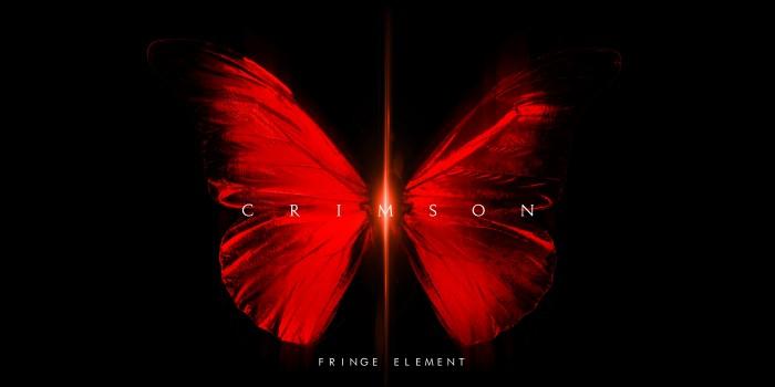 تأثيرات صوتية لبرامج المونتاج Fringe Element - Crimson