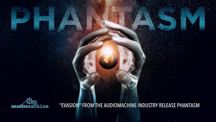 تأثيرات صوتية لبرامج المونتاج Audiomachine Phantasm