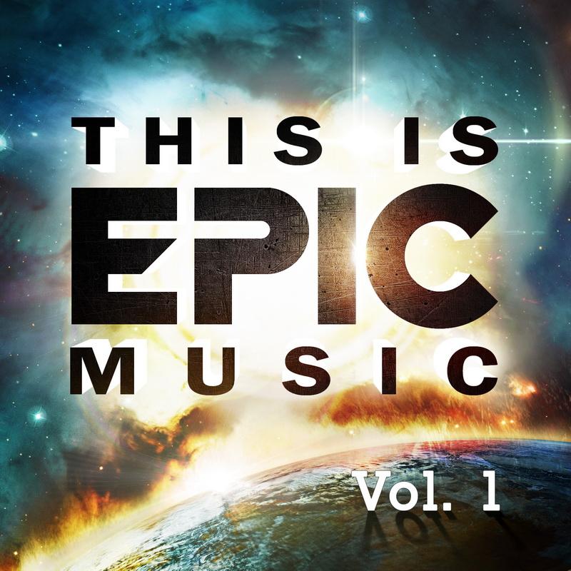 تأثيرات صوتية لبرامج المونتاج, مؤثرات صوتية This Is Epic Music, Vol. 1