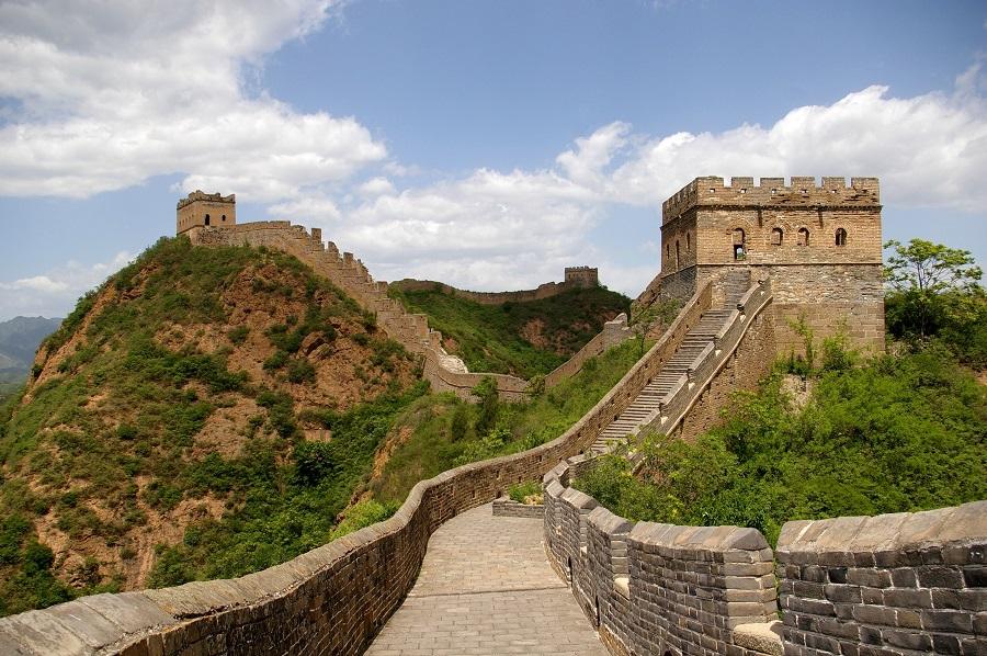 سور الصين العظيم وماذا تعرف عنه ؟