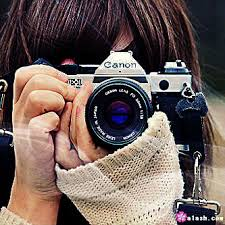 صور بنات ماسكين كاميرات و بتصور