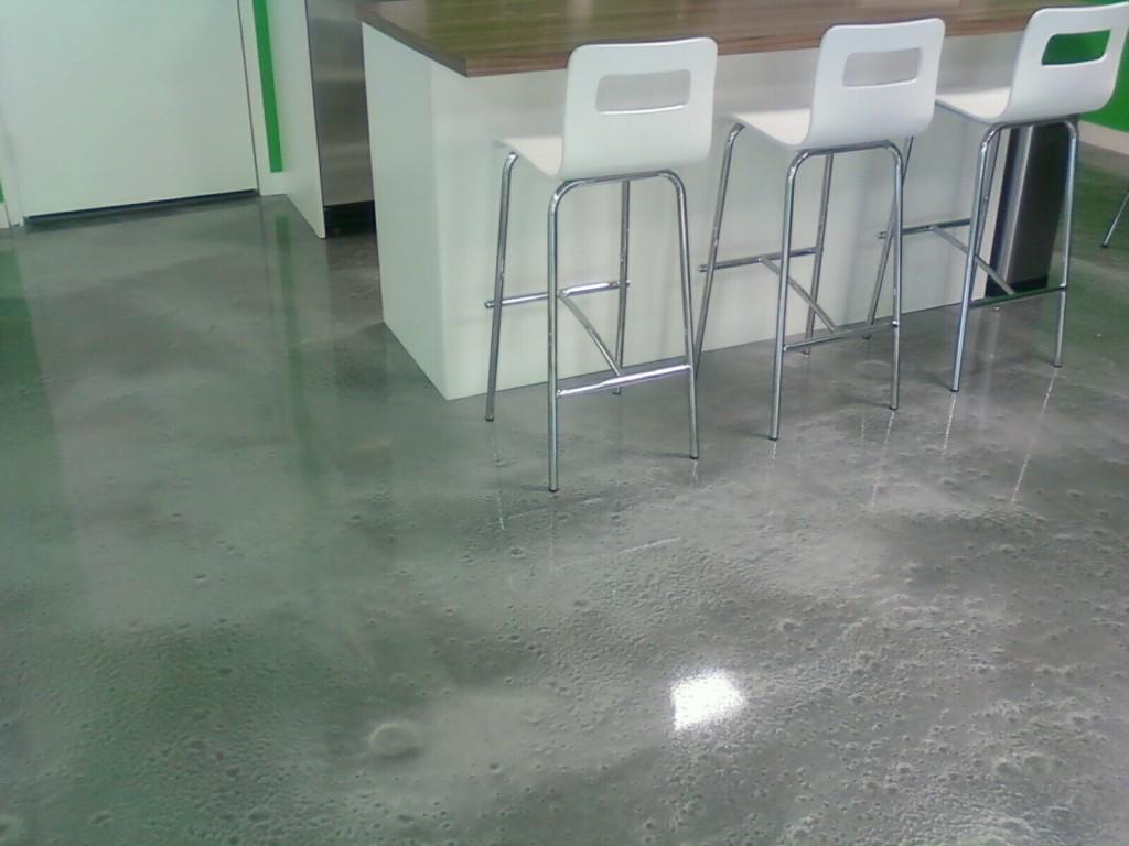 ابتكارات Epoxy Flooring ارضيات ايبوكسي