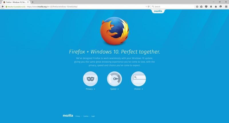 تحميل فايرفوكس 40 كامل تثبيت اوف لاين يدعم ويندوز 10