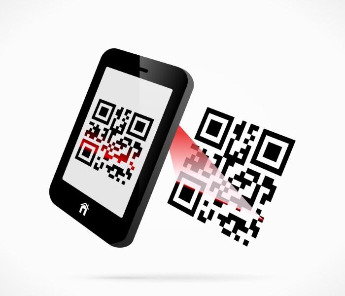 ماهو رمز الاستجابة السريعة  QR Code