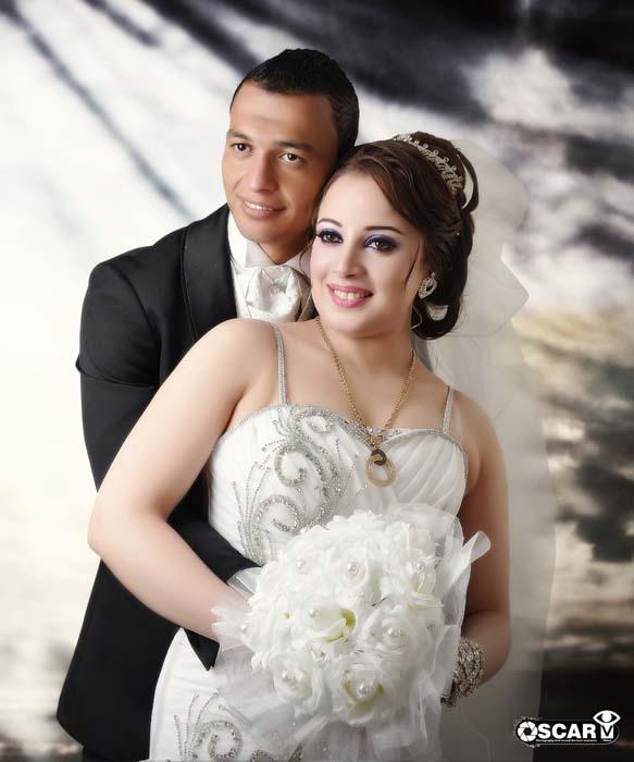 صور حماده طلبه نجم نادي الزمالك وزوجته