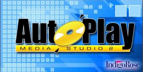 برنامج إنشاء الاسطوانات الجديد AutoPlay Media Studio 8.3.0