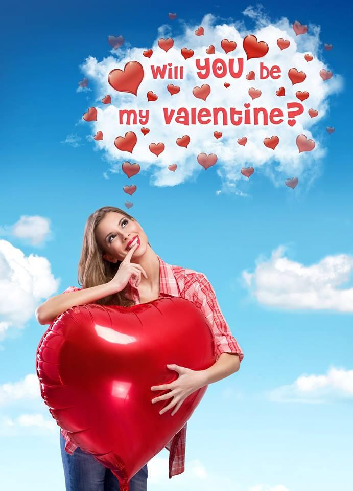 صور جديده عيد الحب Valentine's Day