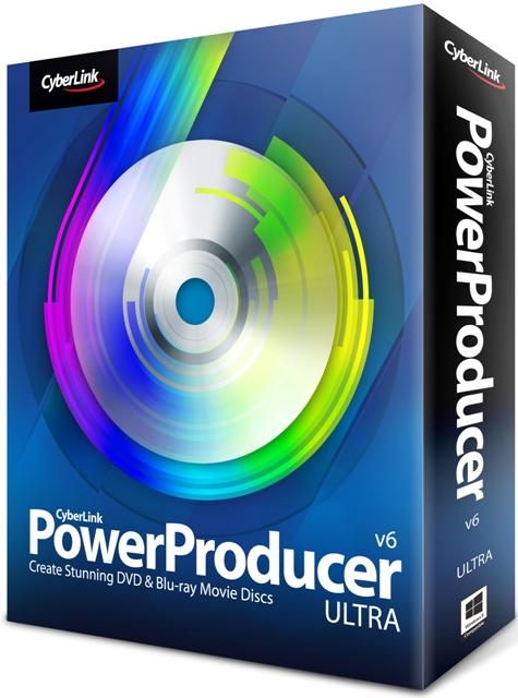 تحميل برنامج CyberLink PowerProducer Ultra