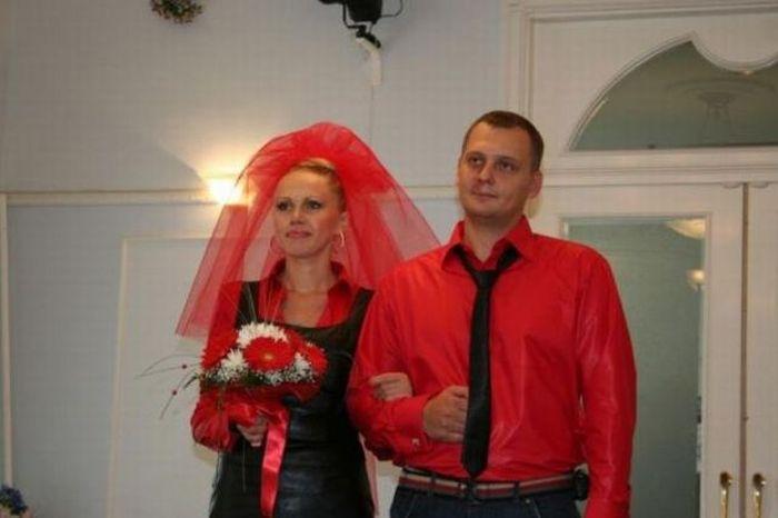 1459196222063 صور اغرب حفلات الزفاف في العالم