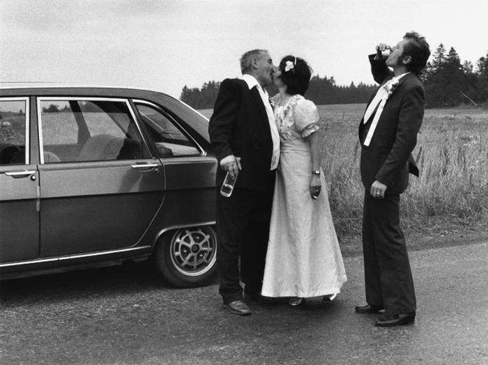 1459196222084 صور اغرب حفلات الزفاف في العالم